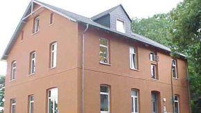 Außenansicht des Arbeitsgerichts Flensburg