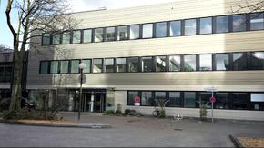 Gebäude Amt für Informationstechnik