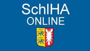 Logo der SchlHAnz