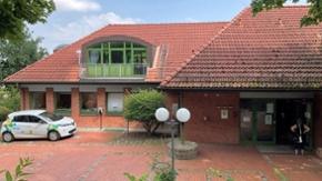 In Ascheffel soll das Verwaltungsgebäude zu einem Dienstleistungszentrum mit Räumen für die Dorfgemeinschaft umgebaut werden.