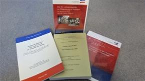 Veröffentlichungen des Landesarchivs Schleswig-Holstein