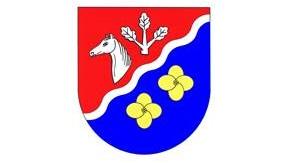 Wappen des Amtes Trave-Land