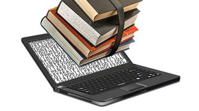 Digitization of Library