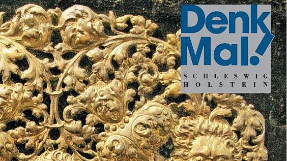 Titelbild der Zeitschrift DenkMal! 2015