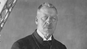 Dr. Hugo Eckener