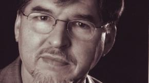 Porträt Prof. Edgar Schallenberger